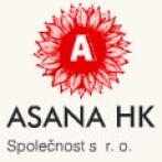 ASANA, spol. s r.o. – logo společnosti