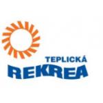 CK Teplická rekrea, s.r.o. – logo společnosti