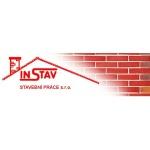 INSTAV stavební práce s.r.o. – logo společnosti