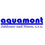 AQUA MONT Jablonec nad Nisou, spol. s r.o. – logo společnosti