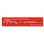 A.T. AUTOSERVIS s.r.o. - specialista na automatické převodovky – logo společnosti