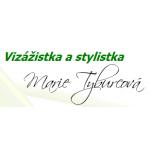 Marie Tyburcová - Vizážistka a stylistka – logo společnosti