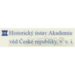 Historický ústav AV ČR, v. v. i. - Praha – logo společnosti