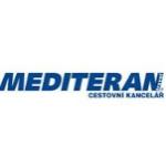 MEDITERAN travel s.r.o. – logo společnosti