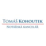Kohoutek Tomáš - notář – logo společnosti