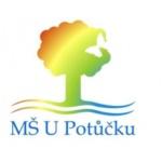 Mateřská škola U Potůčku, s.r.o. – logo společnosti