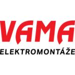 VAMA s.r.o. – logo společnosti