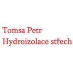 Tomsa Petr - Hydroizolace střech – logo společnosti