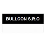 Bullcon s.r.o. – logo společnosti