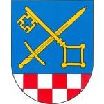 Obec Moravany – logo společnosti
