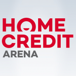 S group SPORT FACILITY MANAGEMENT, s r.o.- Home Credit Arena – logo společnosti