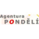 AGENTURA PONDĚLÍ – logo společnosti