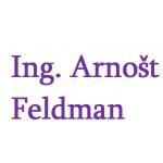 Ing. Arnošt Feldman - Fedos truhlářství – logo společnosti