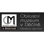 Oblastní muzeum v Děčíně, příspěvková organizace – logo společnosti