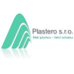 PLASTERO s.r.o. – logo společnosti