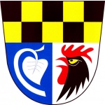 Obec Morašice u Chrudimi – logo společnosti