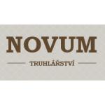 Truhlářství NOVUM – logo společnosti