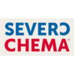 Severochema, družstvo pro chemickou výrobu, Liberec (pobočka Varnsdorf) – logo společnosti