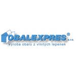 OBALEXPRES s.r.o. – logo společnosti