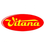 VITANA, a.s. (pobočka Varnsdorf) – logo společnosti