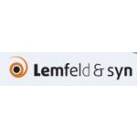 LEMFELD a syn, Vilémov, spol. s r.o. – logo společnosti