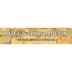 S-CENTRUM (SILIKE C.S s.r.o.) – logo společnosti