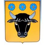 Obec Voleč – logo společnosti