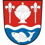 Obec Řečany nad Labem – logo společnosti