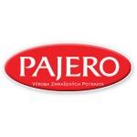 PAJERO s.r.o. – logo společnosti