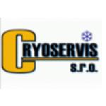 CRYOSERVIS, s.r.o. – logo společnosti