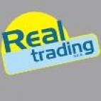 Real Trading spol. s r.o. – logo společnosti