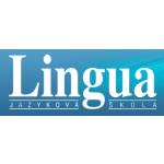 Lingua Rumburk s.r.o. – logo společnosti