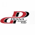 DIANA GROUP - TOUR s.r.o. – logo společnosti