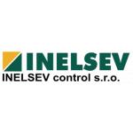 INELSEV control s.r.o. (pobočka Most) – logo společnosti