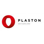 PLASTON CR, s.r.o. – logo společnosti