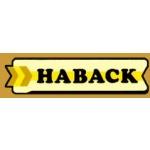 HaK - HABACK obchodní společnost – logo společnosti