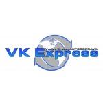 Václav Kraka - VK Express – logo společnosti