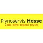 Plynoservis Hesse Jürgen – logo společnosti