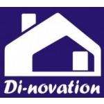 DI-NOVATION s.r.o. – logo společnosti