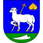Obec Perálec – logo společnosti