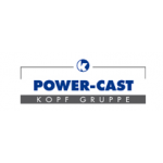 Power-Cast Ortmann s.r.o. – logo společnosti