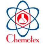 CHEMOTEX Děčín a.s. – logo společnosti