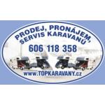 KOŽÍŠEK DAVID- TOPKARAVANY – logo společnosti
