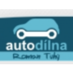 Tuhý Roman – logo společnosti