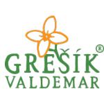 VALDEMAR GREŠÍK - NATURA s. r. o. – logo společnosti