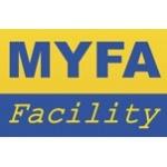 MYFA facility s.r.o. – logo společnosti