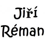 Réman Jiří – logo společnosti