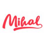 MIHAL, s.r.o. – logo společnosti