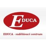 EDUCA-vzdělávací centrum, s.r.o. – logo společnosti