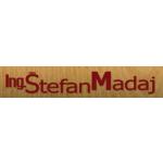 Ing. Madaj Štefan – logo společnosti
